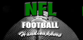 NFL Football handicappers